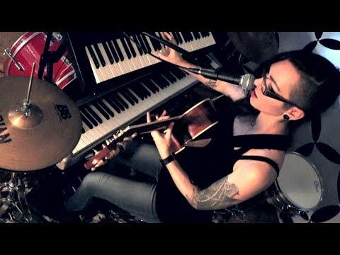 Nine Inch Nails - Piggy (Jessica Haeckel cover) mp3