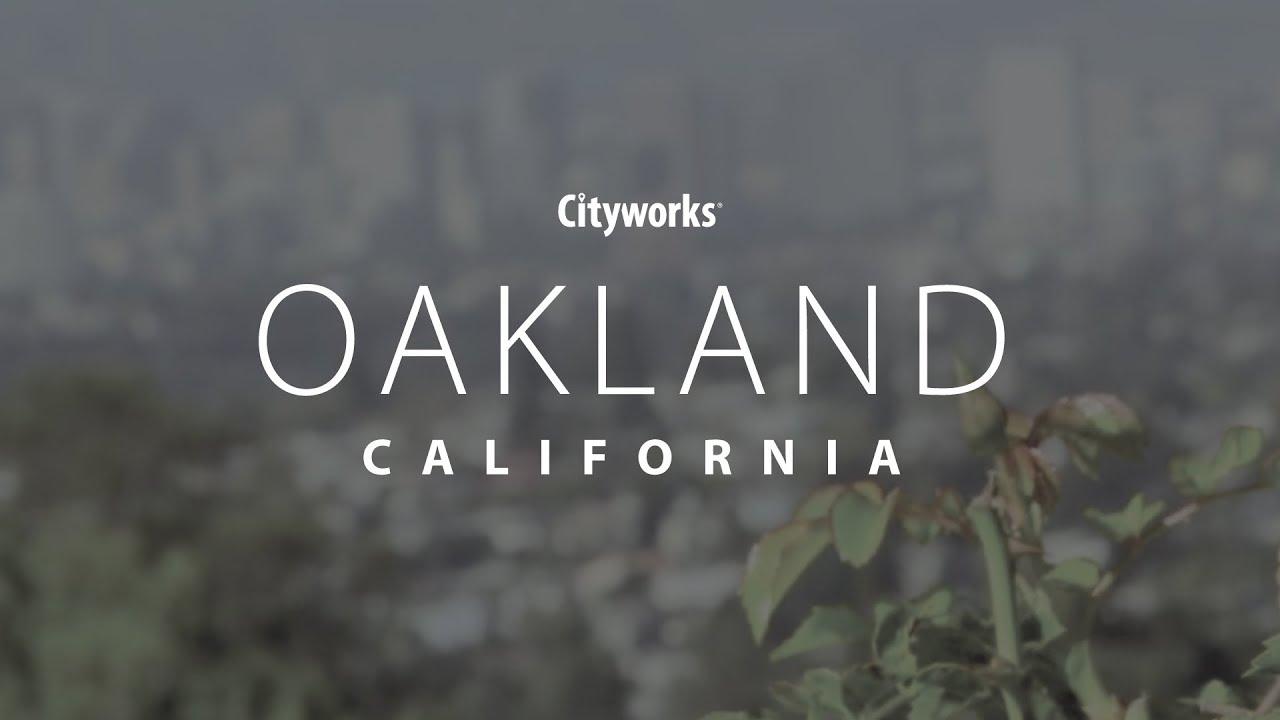 Αποτέλεσμα εικόνας για Oakland, California