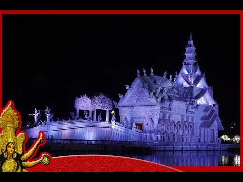 Deshapriya Park Durga Puja 2017 / Day Night of Deshapriya park