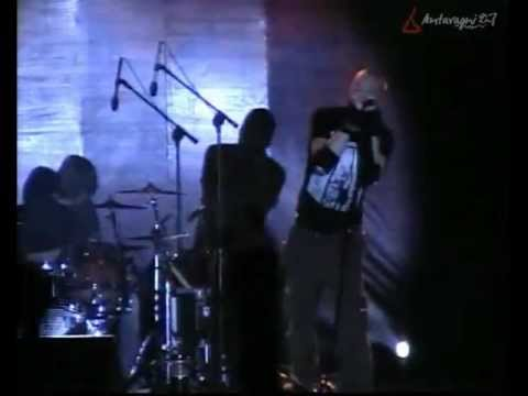 overboard: Poets of the fall Live @ Kanpur India (2007)