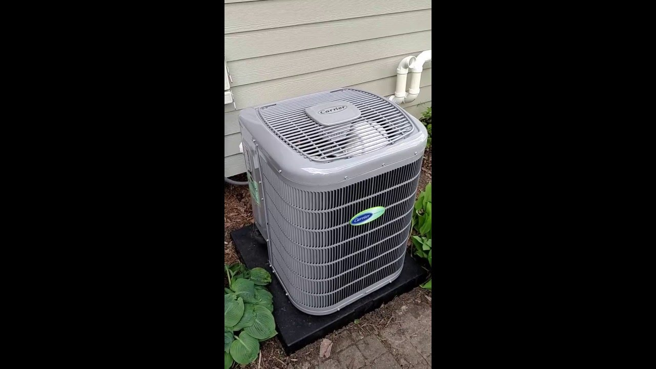 Heating Air Conditioner