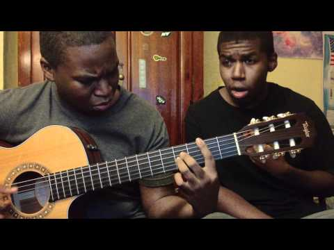 The Best In Me (cover)