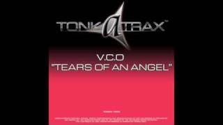 V.C.O - Tears Of An Angel - Tonka Trax 029