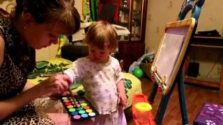 видео Игрушки для девочки 2 года