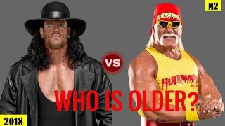 Can You Guess WWE SuperStars WHO is Older? [HD]