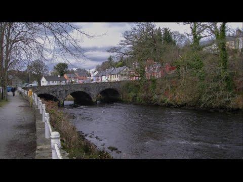 Walk - Ramelton, Co. Donegal 13 Mar 2016 V3