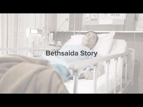 Benny Pranata, Pertama Kali Kena Serangan Jantung & Berhasil Lakukan Kateterisasi di Bethsaida