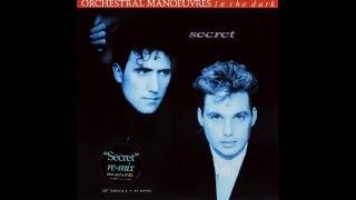 OMD - Secret New (12