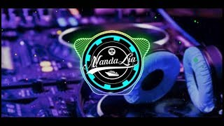 DJ MOBIL TERBARU BASS MANTAB JIWA ORIGINAL REMIX By Nanda Lia