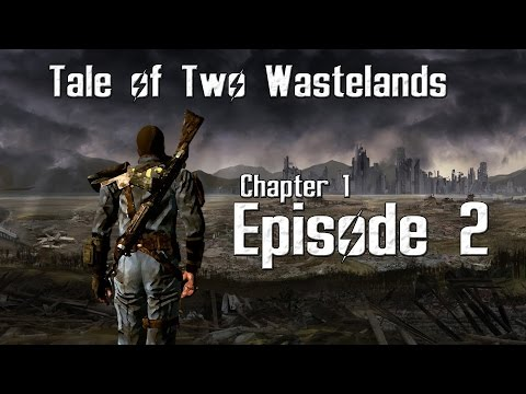 Fallout - Tale of Two Wasteland's - (Ch.1 Ep2) Preparing for Fallout 4