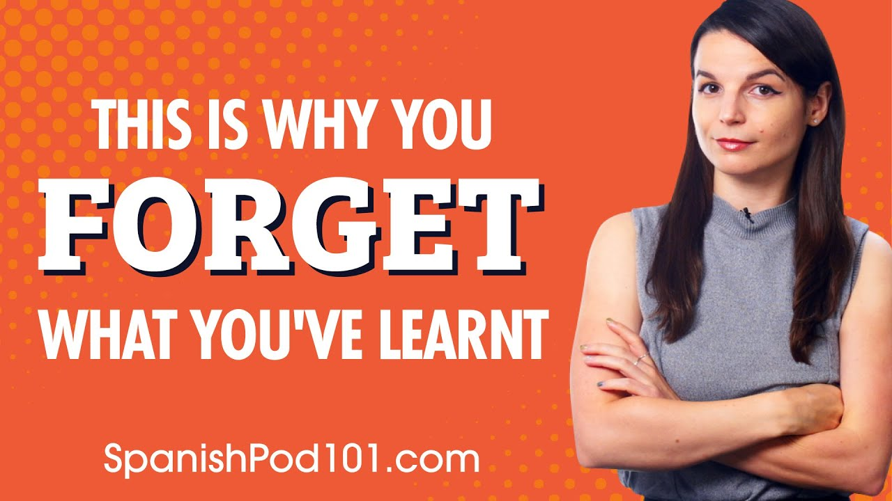 Do you actually remember what you've learned?