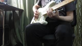 Squier Deluxe Stratocaster & Fender Vintage Noiseless Pickups