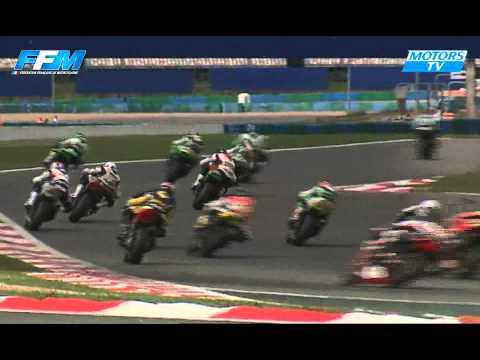 Coupes de France Promosport Magny Cours - 1000cc