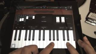 【楽器人にオススメiPhoneアプリ】作曲に超便利「GarageBand」1/2