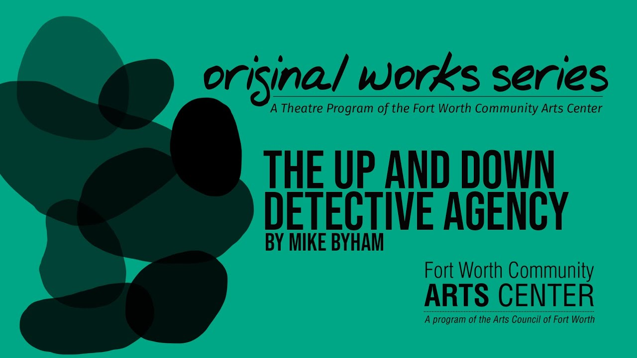 The Up and Down Detective Agency