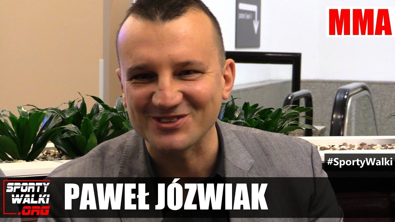 Paweł Jóźwiak: Zawodnicy przychodzą i odchodzą, najważniejsza jest organizacja