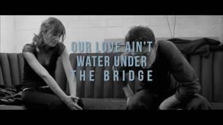 Adele - Water Under the Bridge (Lyrics)