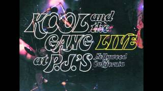 Kool and The Gang - N.T  - live 71