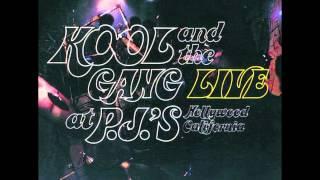 Kool and The Gang - N.T  - live 71