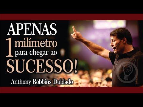 Anthony Robbins - O segredo da certeza absoluta - Dublado Português