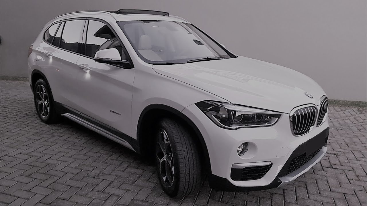 Bmw X1 2 0 Sdrive20i X Line Activeflex 2018 Youtube