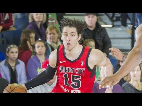 Ryan Arcidiacono NBA G League Player of the Week Highlights