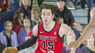 Ryan Arcidiacono NBA G League Player of the Week Highlights