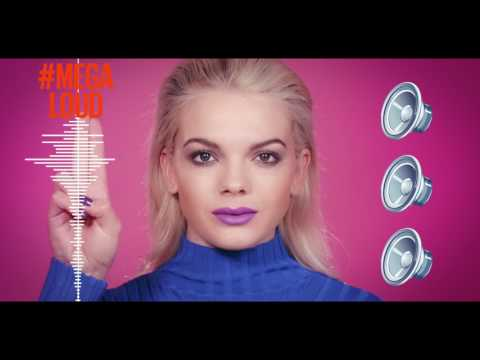 NEW L'Oréal Paris Infallible Paint Range | With @LOUISA | Paint It Loud
