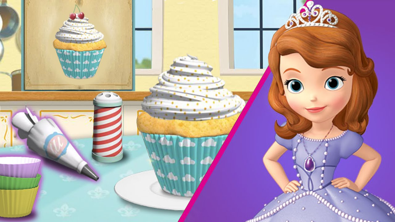Worksheet. Princesa SOFIA Fiesta de los Pastelitos  for KIDS  YouTube
