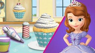 Princesa SOFIA: Fiesta de los Pastelitos - for GIRLS