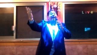 Casting Juan Gabriel/ Sergio Martinez