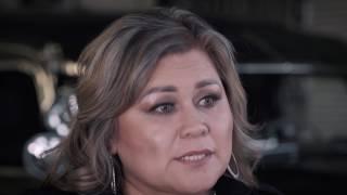 Griselda Arredondo- Lowrider Roll Models Ep. 13
