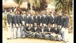 malamulo choir 1