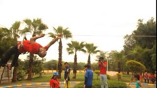 DR VN PAL KANPUR ADVENTURE SPORTS