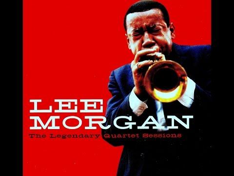 Lee Morgan Quartet - Since I Fell For You