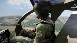 Livonia In A Helicopter 🎒 Dayz Map Tour 🎮 Coming To Ps4 Xbox Pc