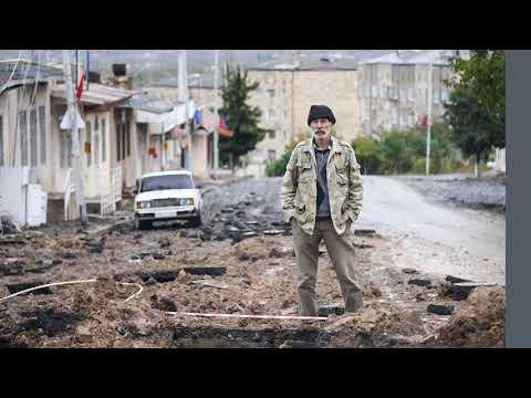 Путин озвучил число жертв кризиса в Нагорном Карабахе