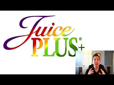 Juice Plus Reviews 2016 - Don