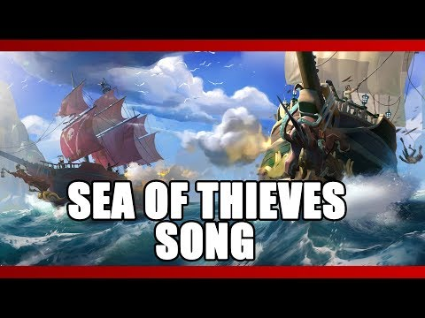 Sea of Thieves Song by Execute (Prod by Blackrose)