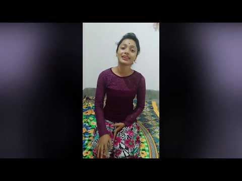 mile-ho-tum-humko---full-song---cover-by-nayna---without-music---female-version-song--nayna-official
