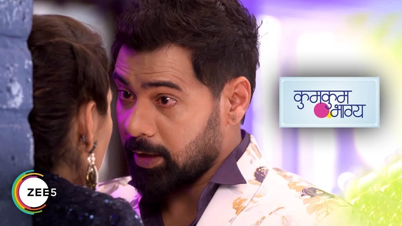 Download Abhi Gets Furious At Pragya and King's Marriage | Kumkum Bhagya | Digital EXCLUSIVE