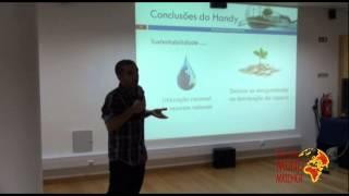 [11 Por um mundo melhor] Hugo Carrasco - Matemática Sustentável