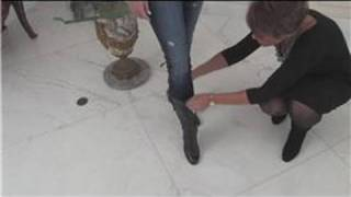 Women's Clothing & Accessories : How to Wear Slouch Boots