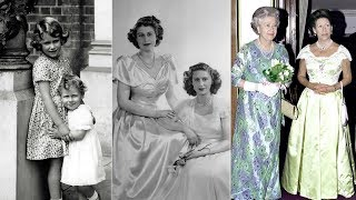 The S-ad Truth Behind Queen Elizabeth And Princess Margaret's Complicated Relationship