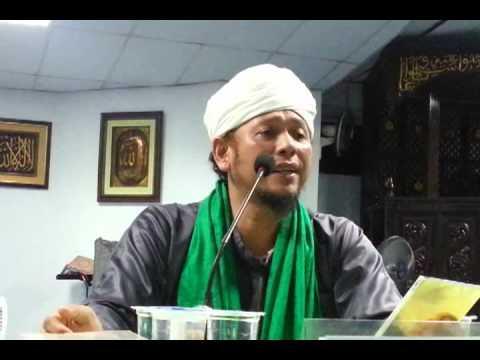 Iwan Syahman - (Jom) Solat Dulu!