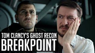 ОБЗОР GHOST RECON BREAKPOINT. Ubisoft совсем охренели