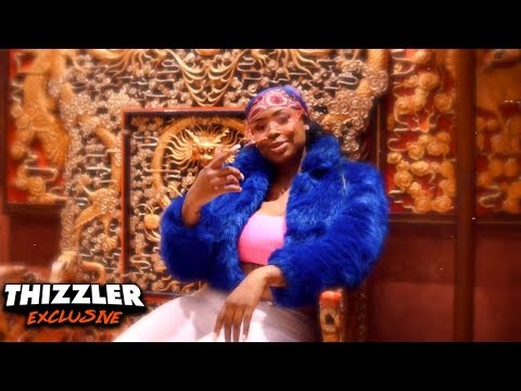 Queen Pin - HYPE (Exclusive Music Video) || Dir. Bui [Thizzler.com]