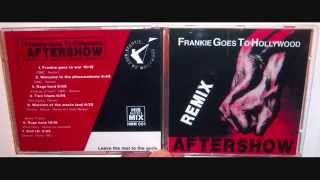 Frankie Goes To Hollywood - Rage hard (1986 Dirty Harry mix)