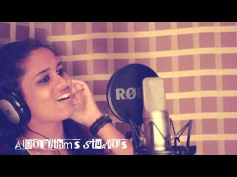 KAMLI cover by aayushi mishra (algorythm studios)