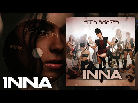 Moon Girl - Inna